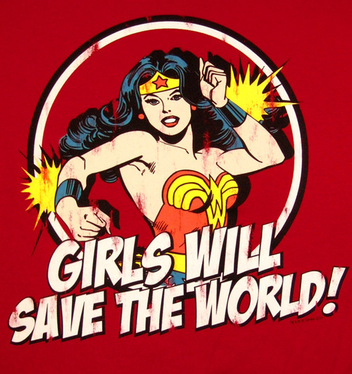 Wonder Woman The White Universe